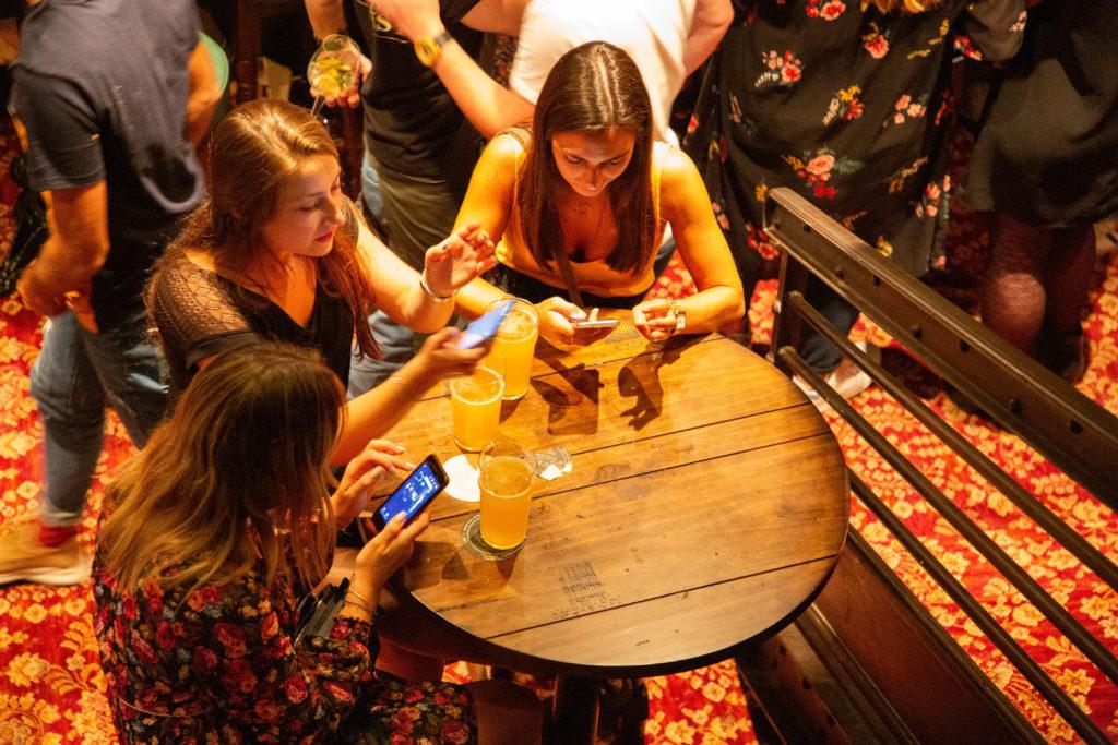 the botanist pub bar soiree ouverture opening toulouse partager reseaux sociaux